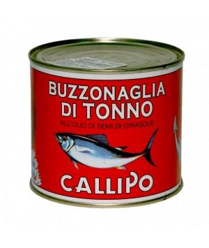 Buzzonaglia Tonno Callipo